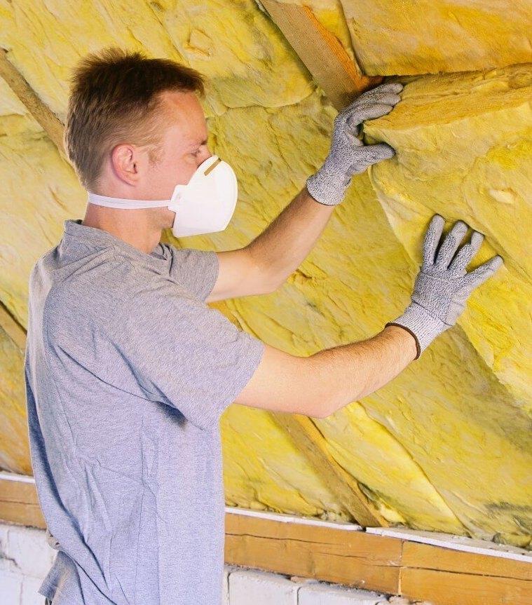Pri zatepleni domu je dolezite vybrat kvalitny material