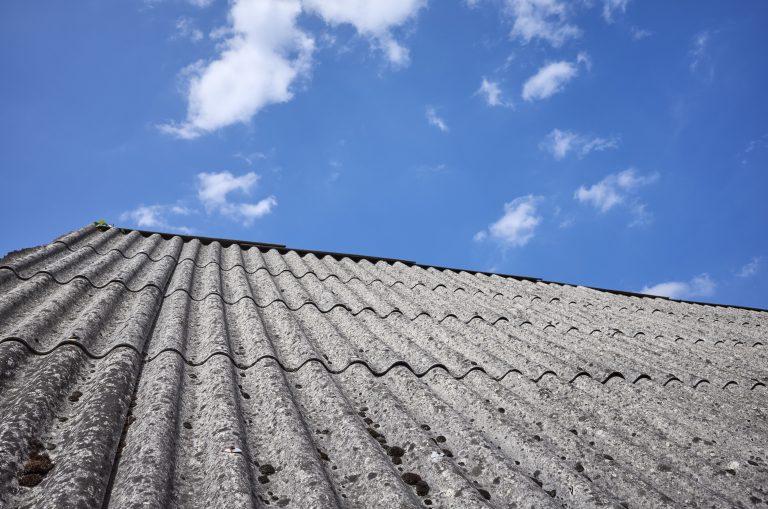 Vsetko o zatepleni Dotacia na odstranenie azbestovej stresnej krytiny