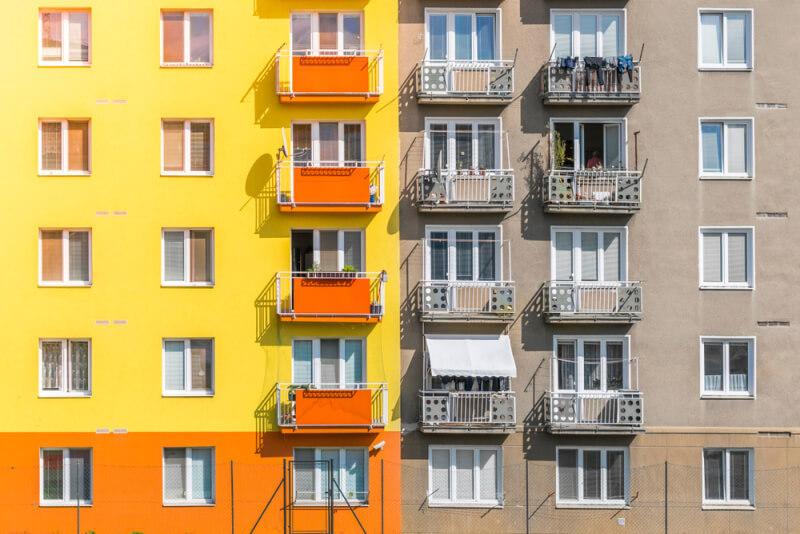 Vsetko o zatepleni SFRB uver na zateplenie bytovych domov